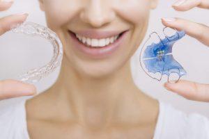 Incognito og invisalign tannregulering