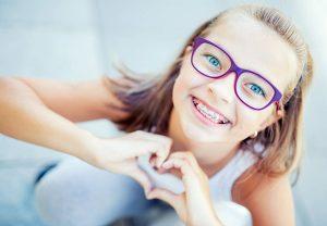 Tannregulering for barn