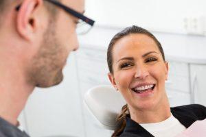 Frieri til en med tannlegeskrekk