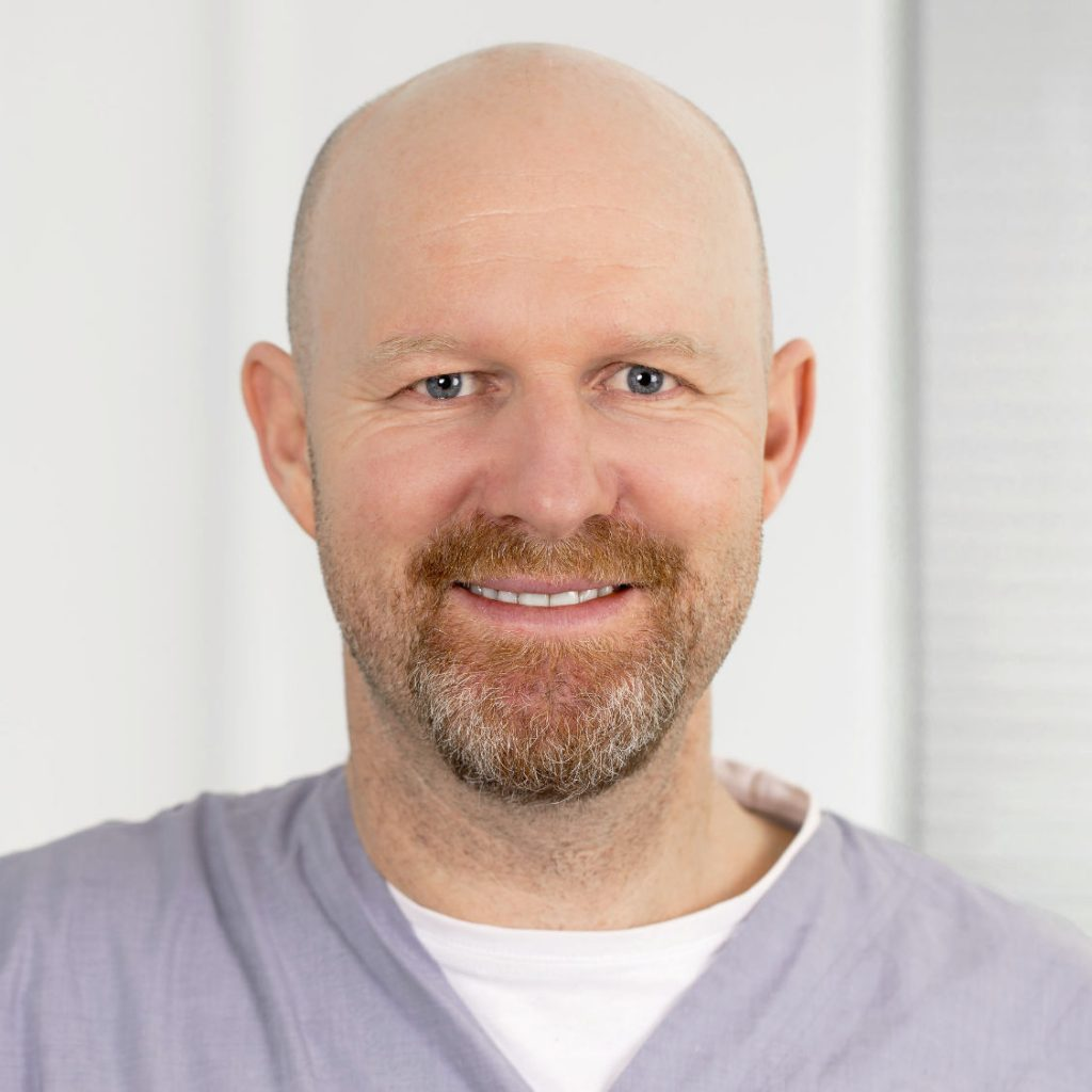 Kristian Kjellsen / Christiania tannlegesenter