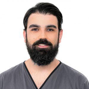 Pedram Zandi