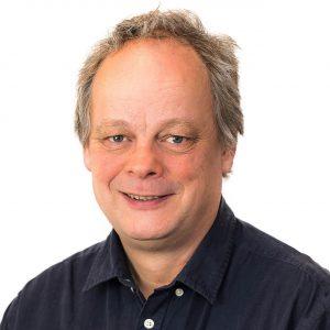 Henning Korsmoe