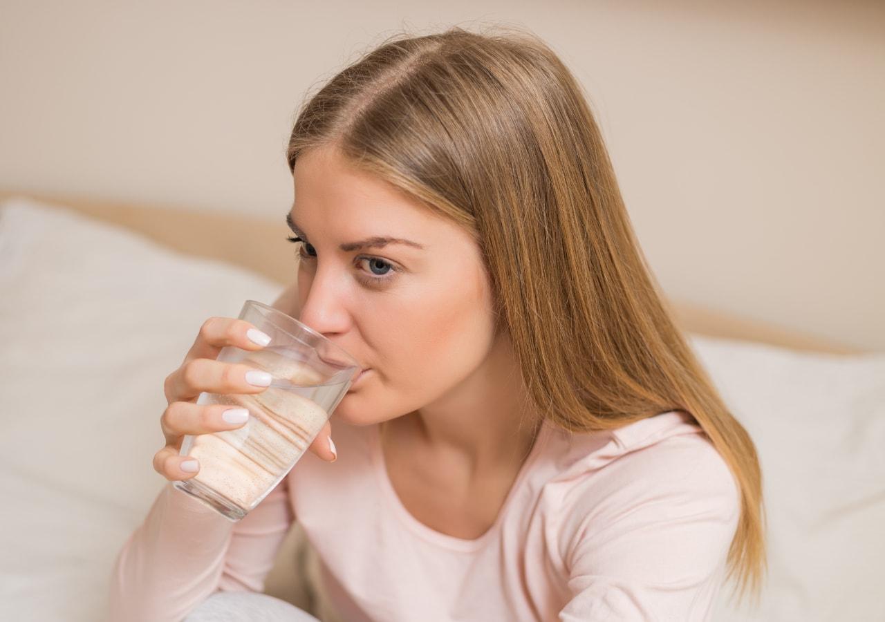 Matvaner og munnhygiene