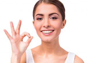 lykkelig - tannregulering