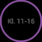 Kl. 11-16
