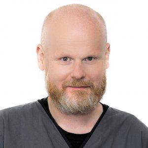 Casper Thomsen